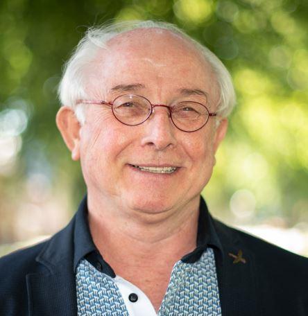 Karel de Vries