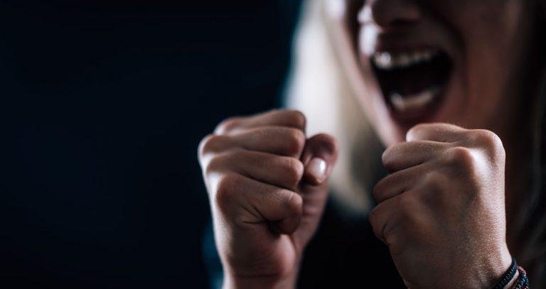 hoe ontstaat boosheid